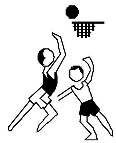 乒乓球拍黑白铅笔手绘图片